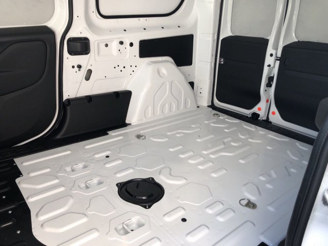 2019 ProMaster City FWD,  Empty Cargo Van #RN59360 - photo 1