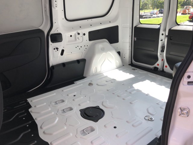 2019 ProMaster City FWD,  Empty Cargo Van #RN72742 - photo 2