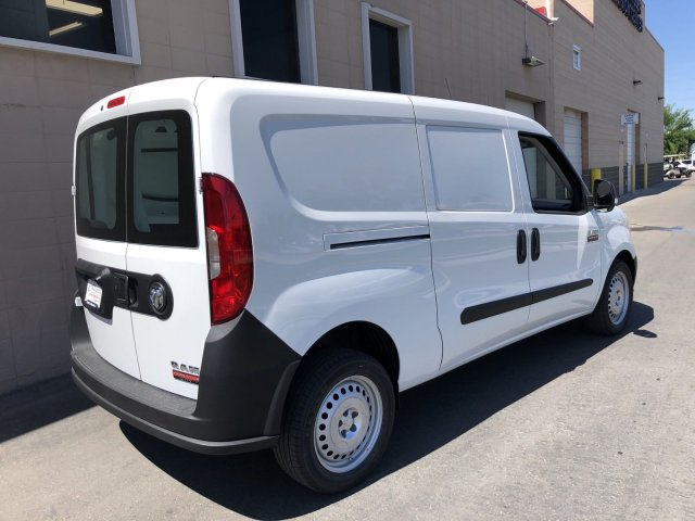 2019 ProMaster City FWD,  Empty Cargo Van #RN72742 - photo 3