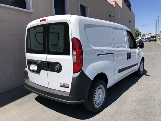 2019 ProMaster City FWD,  Empty Cargo Van #RN72742 - photo 4