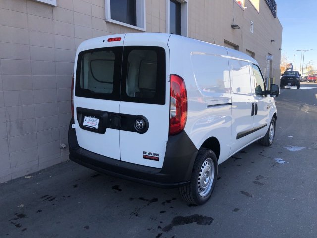 2020 ProMaster City FWD, Empty Cargo Van #RP28658 - photo 4