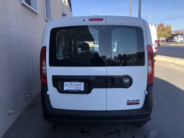 2020 ProMaster City FWD, Empty Cargo Van #RP28658 - photo 5