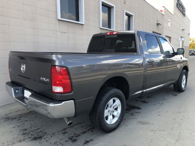 2019 Ram 1500 Crew Cab 4x4,  Pickup #U513167 - photo 1