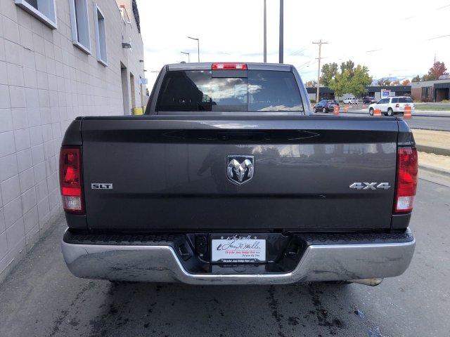 2019 Ram 1500 Crew Cab 4x4, Pickup #U513167 - photo 3