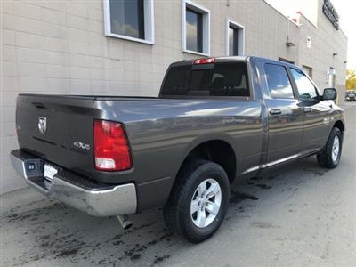 2019 Ram 1500 Crew Cab 4x4, Pickup #U513167 - photo 2