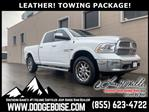 2014 Ram 1500 Crew Cab 4x4, Pickup #U596990A - photo 1