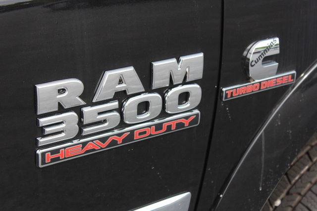 2018 Ram 3500 Crew Cab DRW 4x2,  Wil-Ro Hauler Body #116084 - photo 11