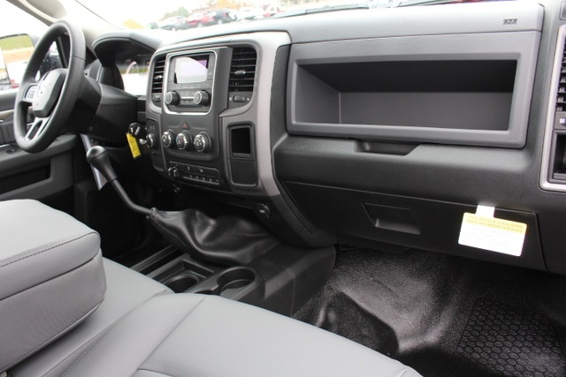 2018 Ram 5500 Regular Cab DRW 4x4,  Wil-Ro Hauler Body #174304 - photo 37