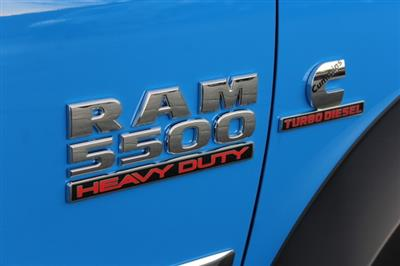 2018 Ram 5500 Regular Cab DRW 4x4,  Cab Chassis #183395 - photo 11