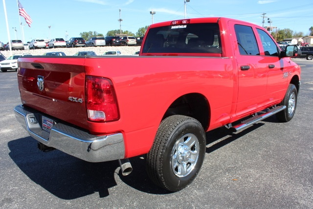 2018 Ram 2500 Crew Cab 4x4,  Pickup #333981 - photo 2