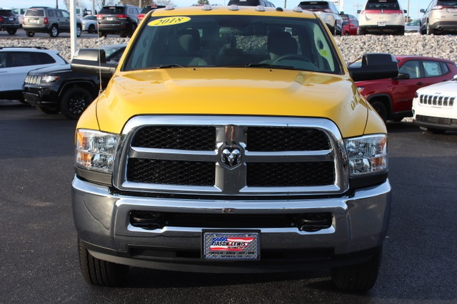 2018 Ram 2500 Crew Cab 4x4,  Pickup #345073 - photo 3