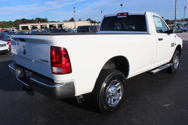 2018 Ram 2500 Regular Cab 4x4,  Pickup #347148 - photo 2
