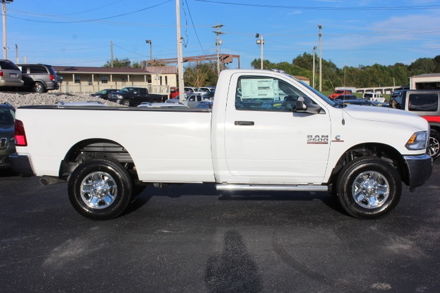 2018 Ram 2500 Regular Cab 4x4,  Pickup #347148 - photo 8