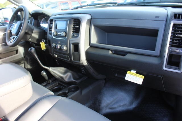 2018 Ram 2500 Regular Cab 4x4,  Pickup #347148 - photo 32