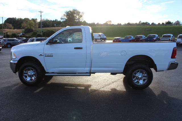 2018 Ram 2500 Regular Cab 4x4,  Pickup #347148 - photo 5