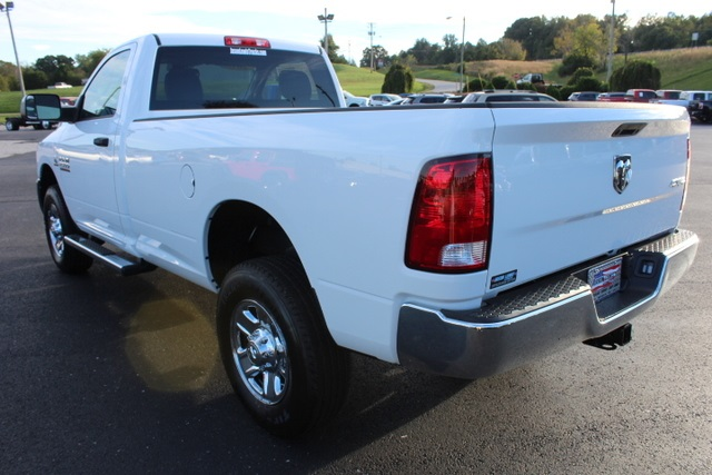 2018 Ram 2500 Regular Cab 4x4,  Pickup #347148 - photo 6