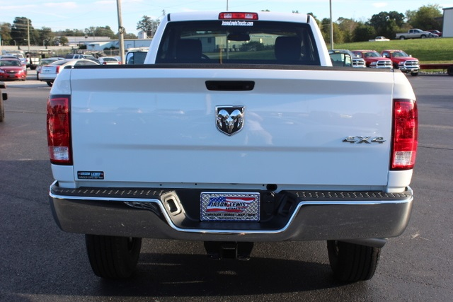 2018 Ram 2500 Regular Cab 4x4,  Pickup #347148 - photo 7