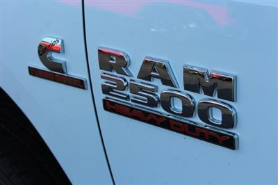 2018 Ram 2500 Regular Cab 4x4,  Pickup #347148 - photo 13