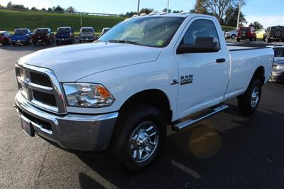 2018 Ram 2500 Regular Cab 4x4,  Pickup #347148 - photo 4