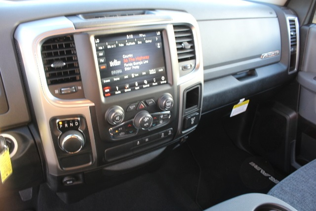 2018 Ram 1500 Crew Cab 4x2,  Pickup #354882 - photo 25