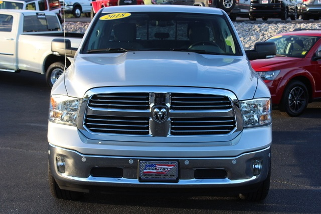 2018 Ram 1500 Crew Cab 4x2,  Pickup #354882 - photo 3
