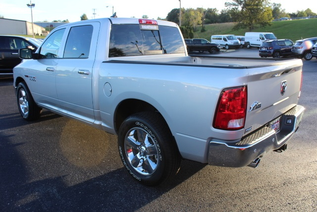 2018 Ram 1500 Crew Cab 4x2,  Pickup #354882 - photo 6