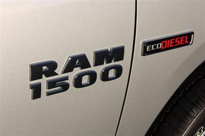 2018 Ram 1500 Crew Cab 4x2,  Pickup #354882 - photo 10