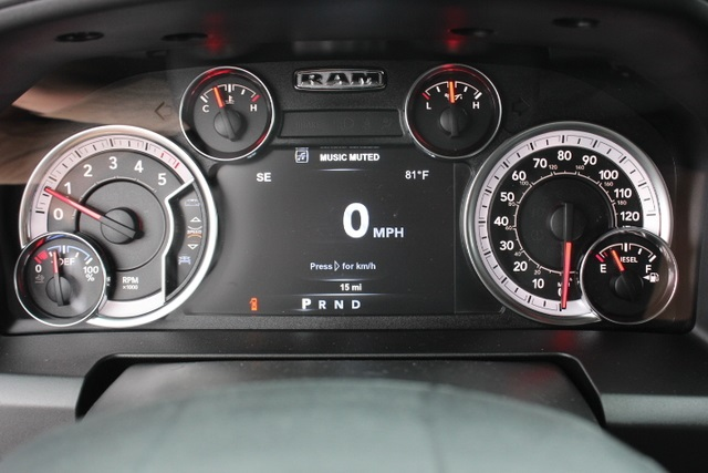 2018 Ram 1500 Crew Cab 4x4,  Pickup #355213 - photo 24
