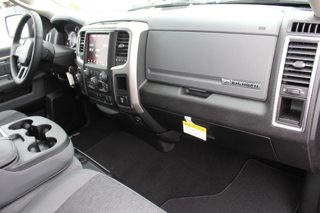 2018 Ram 1500 Crew Cab 4x4,  Pickup #355213 - photo 34