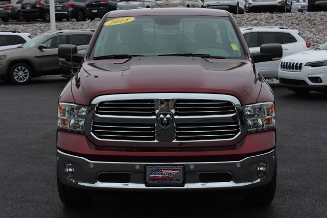 2018 Ram 1500 Crew Cab 4x4,  Pickup #355213 - photo 3