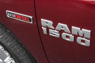 2018 Ram 1500 Crew Cab 4x4,  Pickup #355213 - photo 13