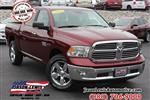 2018 Ram 1500 Crew Cab 4x4,  Pickup #355213 - photo 1