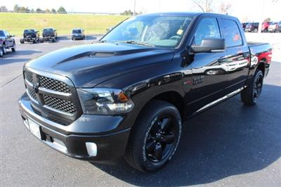 2018 Ram 1500 Crew Cab 4x2,  Pickup #355276 - photo 4