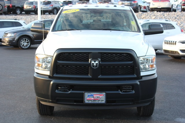 2018 Ram 2500 Crew Cab 4x4,  Pickup #356867 - photo 3