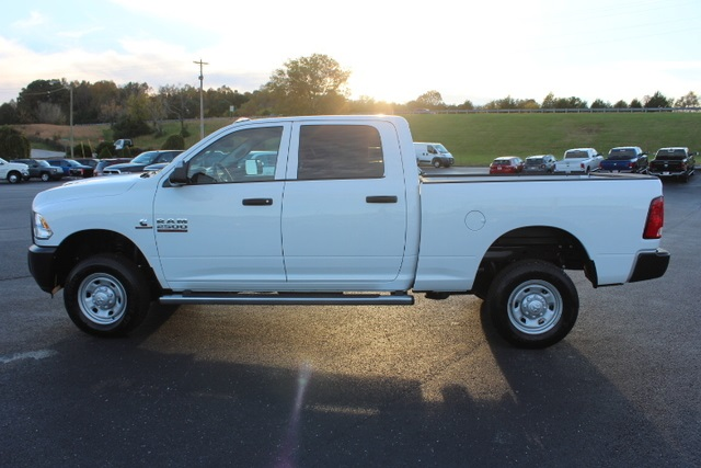 2018 Ram 2500 Crew Cab 4x4,  Pickup #356867 - photo 5