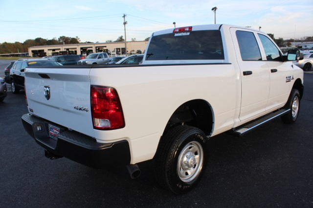 2018 Ram 2500 Crew Cab 4x4,  Pickup #356867 - photo 2