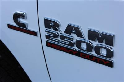 2018 Ram 2500 Crew Cab 4x4,  Pickup #356867 - photo 13