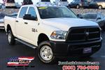 2018 Ram 2500 Crew Cab 4x4,  Pickup #356867 - photo 1