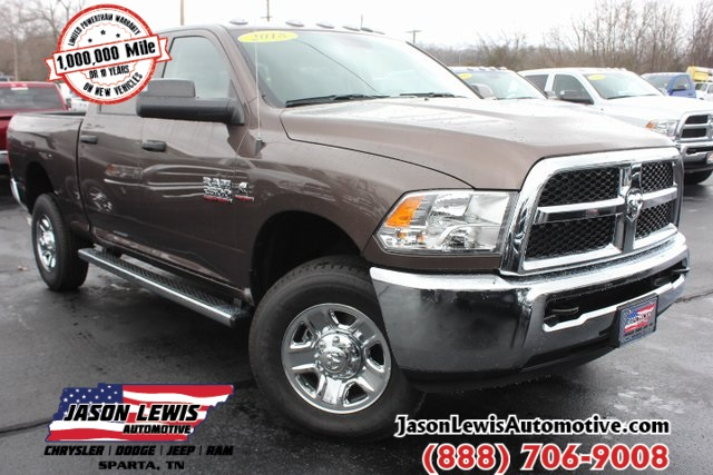 2018 Ram 2500 Crew Cab 4x4,  Pickup #356869 - photo 1