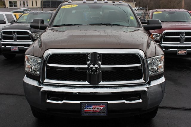2018 Ram 2500 Crew Cab 4x4,  Pickup #356869 - photo 3