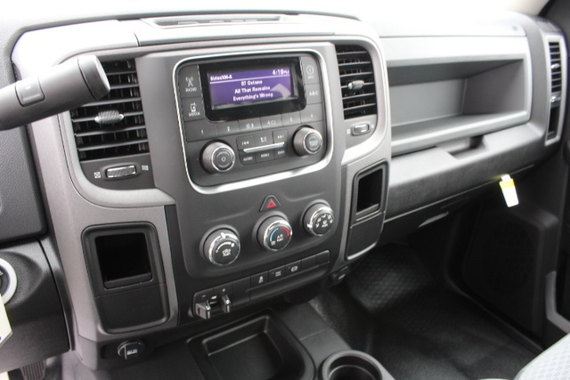 2018 Ram 2500 Crew Cab 4x4,  Pickup #356870 - photo 25