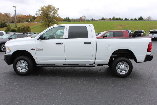 2018 Ram 2500 Crew Cab 4x4,  Pickup #356870 - photo 5