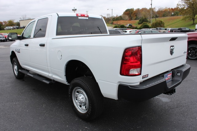 2018 Ram 2500 Crew Cab 4x4,  Pickup #356870 - photo 6