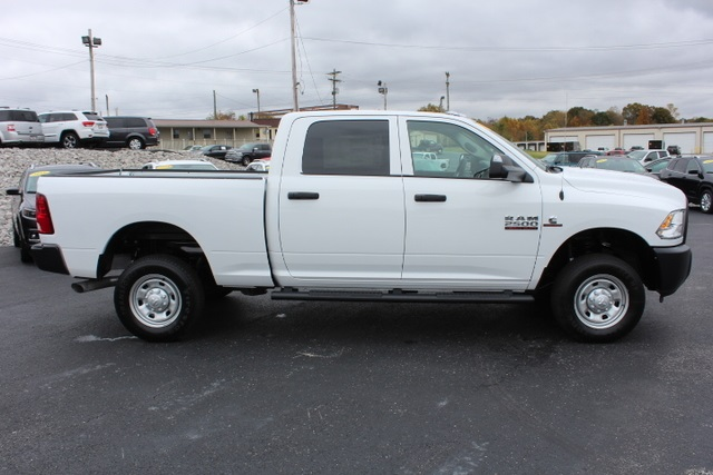 2018 Ram 2500 Crew Cab 4x4,  Pickup #356870 - photo 8
