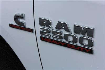 2018 Ram 2500 Crew Cab 4x4,  Pickup #356870 - photo 13