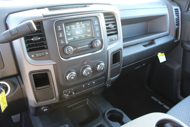 2018 Ram 2500 Crew Cab 4x4,  Pickup #356872 - photo 25