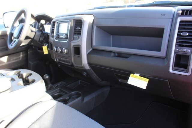 2018 Ram 2500 Crew Cab 4x4,  Pickup #356872 - photo 31