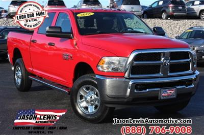 2018 Ram 2500 Crew Cab 4x4,  Pickup #356872 - photo 1