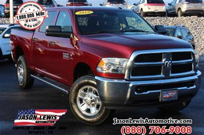 2018 Ram 2500 Crew Cab 4x4,  Pickup #380385 - photo 1