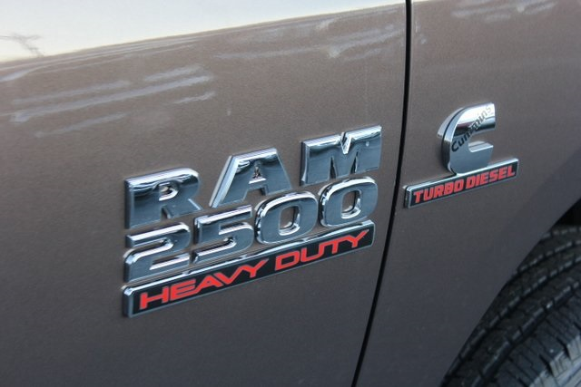 2018 Ram 2500 Crew Cab 4x4,  Pickup #388367 - photo 11